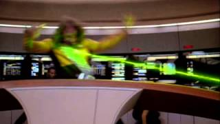 Repeat youtube video Worf: A failure at everything
