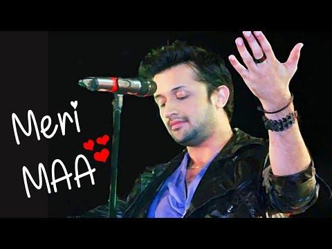 MAA 💕 Song 💕 Whatsapp Status 💕 |MAA Song By Atif Aslam