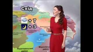 Самый точный прогноз погоди на завтра!!! Киев и область