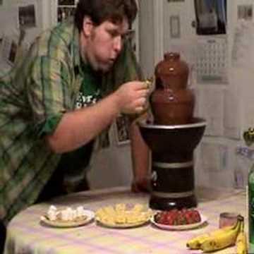 Chocolate Fountain Youtube