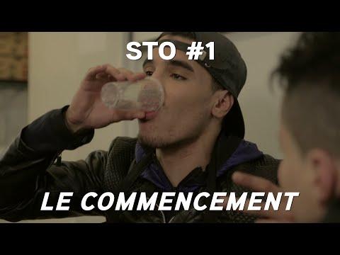 STO - épisode 1- Le Commencement