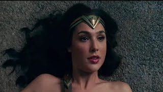 Justice League Movie Clip | Wonder Woman vs SteppenWolf