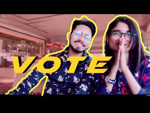 VOTE FOR CHANGE | Bangalore —City Of Silicone Valley