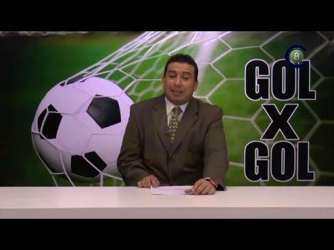 Gol Por Gol - Segunda Fecha Divisional A (HD)