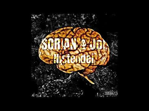 Sorian & JoL - Niste Idei (prod. G7)