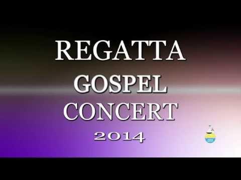 Regatta Gospel Concert Exuma Bahamas