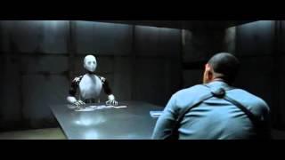 Já, robot - ukázka