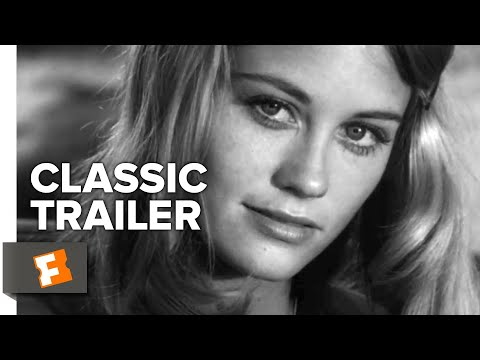 The Last Picture Show (1971) Trailer #1 | Movieclips Classic Trailers