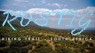 Rustig Hiking Trail - Gauteng