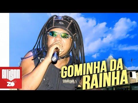 MC Magal - Gominha da Rainha to Adaptando (DJ Russo e DJ CK)