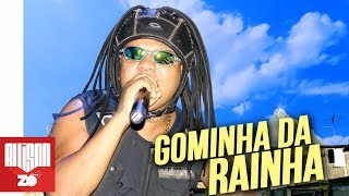 MC Magal - Gominha da Rainha to Adaptando (DJ Russo e DJ CK)
