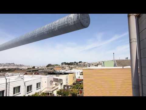 RIESEN Zigarren UFO Südamerika