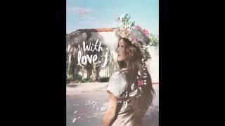 JESSICA (제시카) - FLY [AUDIO]