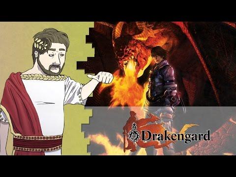 Drakengard [Análisis] - Post Script