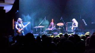 Spirit Caravan - Retroman @Stage Volume 1, Athens 04/07/2014