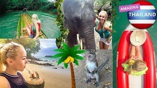 Путешествие в Таиланд! ч.1(2 часть путешествия - https://www.youtube.com/watch?v=tGSClGsqBw4 Группа ВК - https://vk.com/annetnova Я в инстаграме ..., 2016-11-04T19:32:18.000Z)