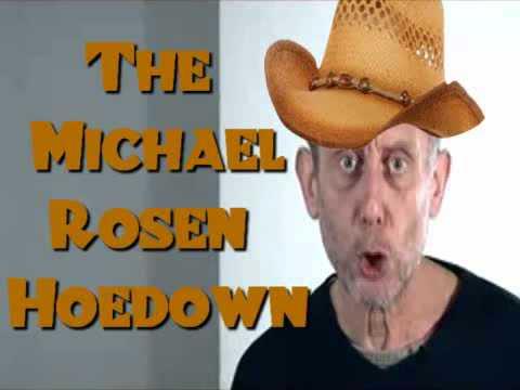 The Michael Rosen Hoedown