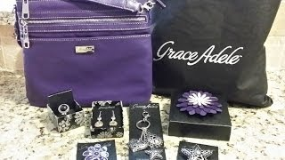 New Grace Adele Spring Summer 2014 Product Review
