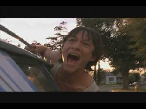 Mysterious Skin trailers