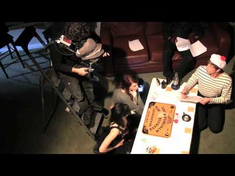 Ouija movie director and producer discuss crowdfunding the release of