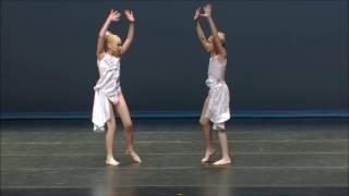 Dance Moms- Gossip Girl (Grace Vanderwaal)- Audio swap