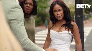 """Will Heartbreak Turn Tia Into Another """"Angry Black Woman""""?! 