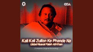 Kali Kali Zulfon Ke Phande Na (Complete Original Version)