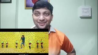 Rustum | You Are My Police Baby Reaction | Dr.Shivarajkumar | Dr.K.Ravi Verma | J.Anoop Seelin | Jay
