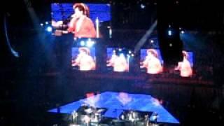 Bon Jovi march 10, 2008 Toronto acc