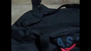 Обзор моей новой сумки