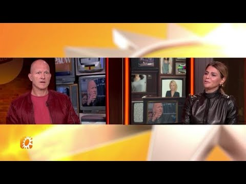 Hevige discussie tussen Maxim en Olcay - RTL BOULEVARD