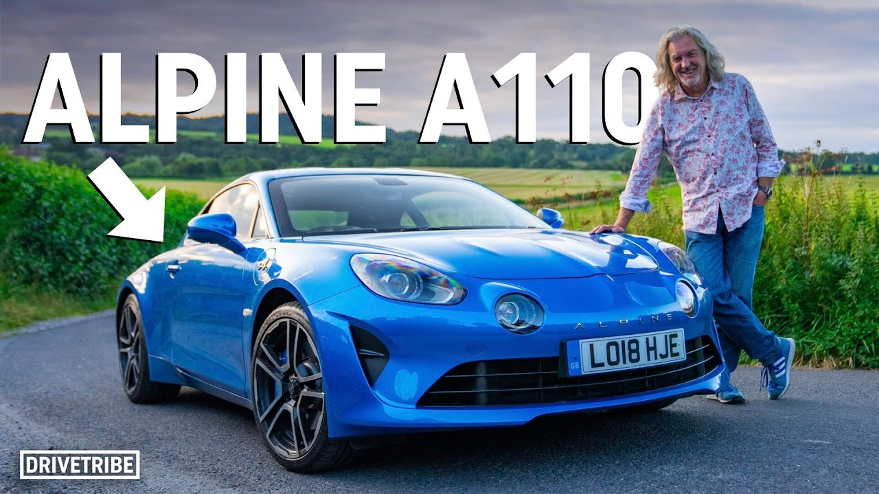 This is the most underrated car James May owns
