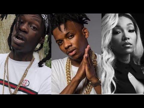 Top 10 Jacksonville Rappers 2017