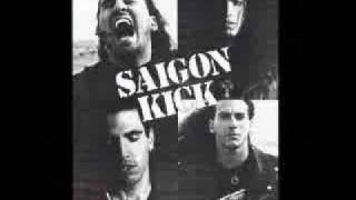 Saigon Kick- My Life