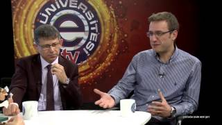 Gambar cover Çocuğa Dair Her Şey Programı 73. Bölüm (Ege Üniversitesi TV)