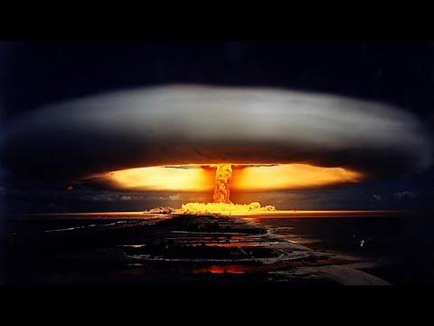 Hitler Wouldn't Risk Doomsday, But The United States Did -  Daniel Ellsberg on RAI Pt 2/13