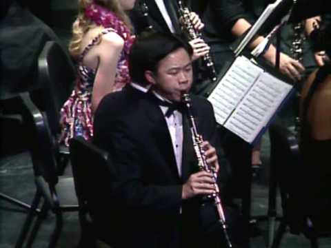 Rhapsody in Blue for Clarinet Solo