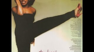 "STEPHANIE MILLS. ""Put Your Body In It"". 1979. 12"" remix."