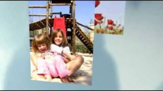 Wooden Swing Sets - Family Fun Start Today!