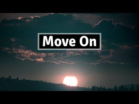Mike Posner - Move On (Lyrics) | Panda Music