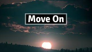 Mike Posner - Move On (Lyrics) | Panda Music Video