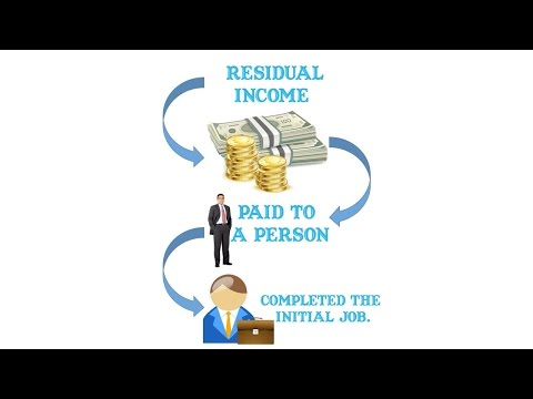 Residual Income for Insurance Agents - Golden Nugget #7