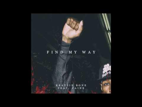 NEW Find My Way (Maybe Tomorrow) Krayzie Bone 2016