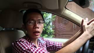 Tinhte.vn - Điểm mù trên xe hơi và một số cách cải thiện tầm nhìn khi điều khiển xe