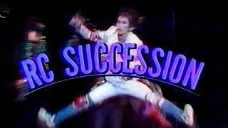 RC SUCCESSION: 忌野清志郎(Vocal) 仲井戸麗市(Guitar) 小林和生(...