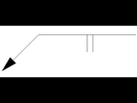 Creating Welding Symbols In Autocad Leaders Lines Text Youtube