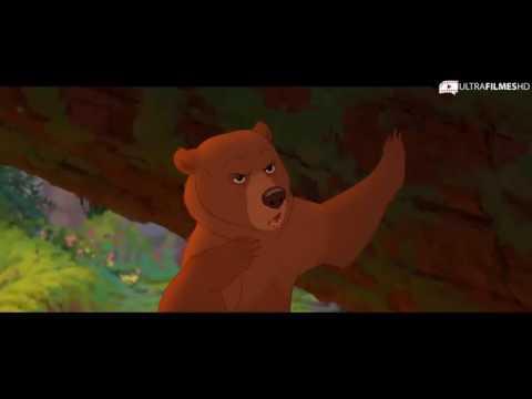 Trailer do filme Irmão urso