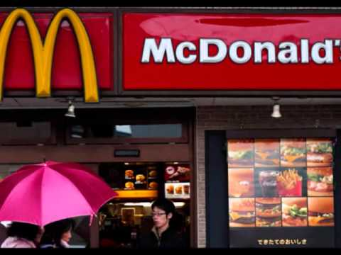 McDonald's Japan apologises after tooth, plastic found in food