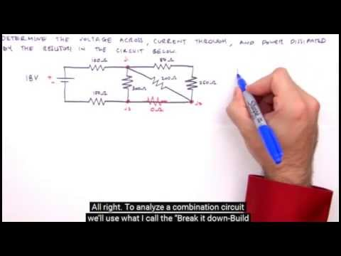 How to study electrical | Electrical engineering |  Volt | Resistor | Ohm | Electric circuits |