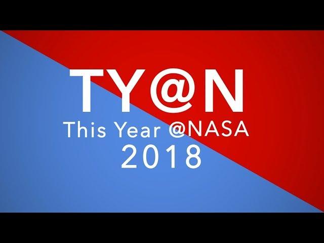 NASA bắt đầu cuộc phiêu lưu thám hiểm  mới từ mặt trăng tới sao Hỏa  - Năm @NASA